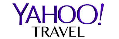 Yahoo Travel logo