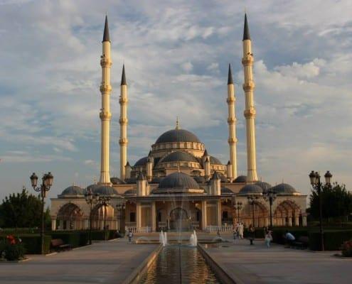 Chechnya 6-15