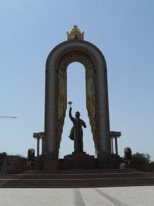 Ismoil Tajikistan