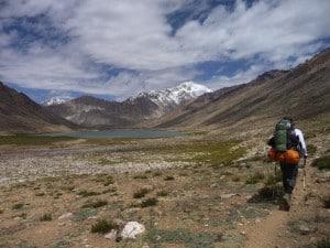 Uchkul Tajikistan