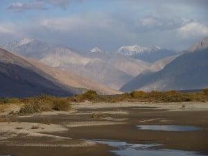 Wakhan Tajikistan