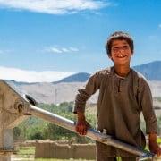 Afghanistan in Spring