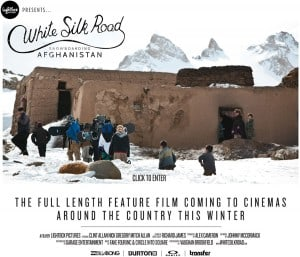 White Silk Road - feature length film