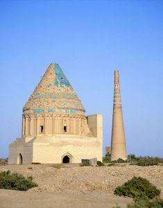 Kunyaurgench Turkmenistan
