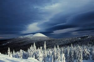Northern Ural
