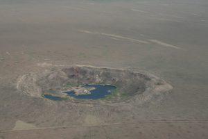 Semipalatinsk Test Site Kazakhstan