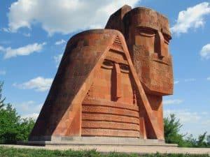 Stepanakert Nagorno-Karabkh