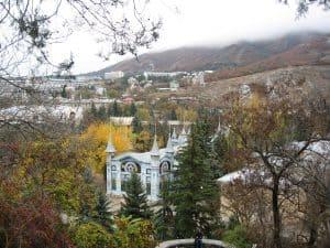 Pyatigorsk Russian Caucasus
