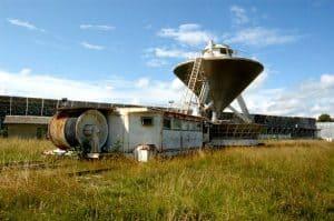 RATAN 6000 Telescope Konstantin Malanchev