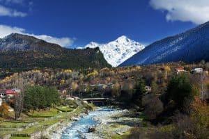 Levan Gokadze - Svaneti