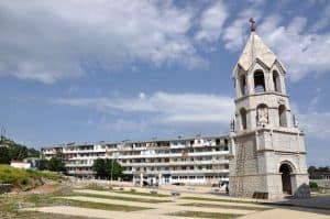 Shusha Nagorno-Karabkh