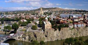 Tbilisi Vladimer Shioshvili