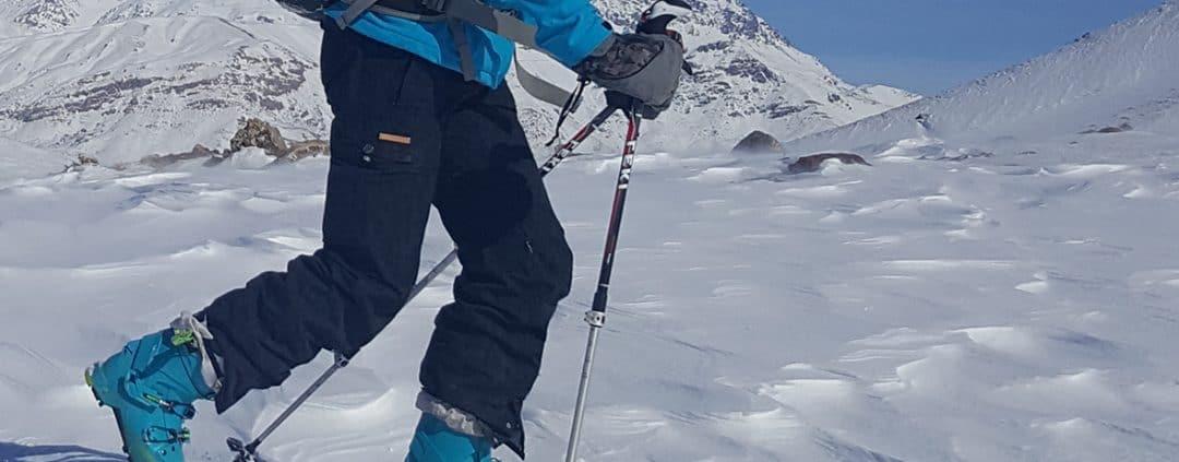 Ski Iraq 2019