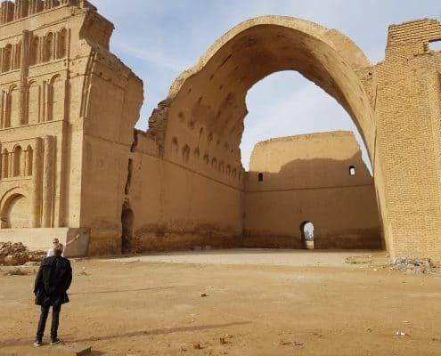 Iraq - Cradle of Civilisation - 16-24 November 2019