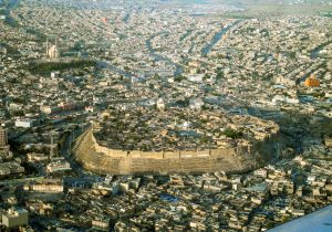 Hawler_Castle-erbil-kurdistan