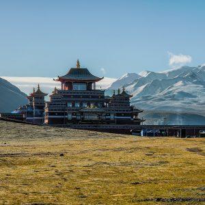 Qinghai China