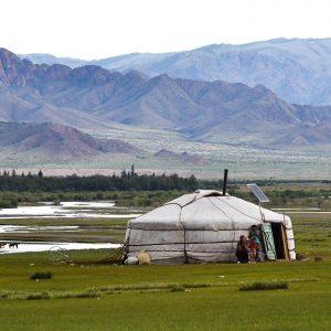 Altai China