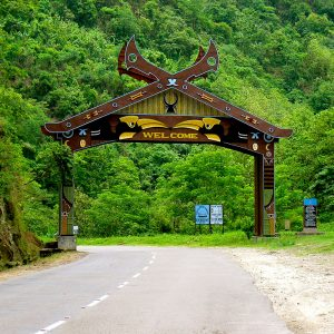 Kohima Nagaland India