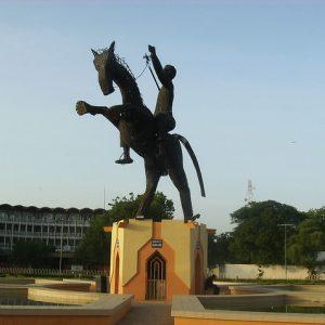 N'Djamena-Chad