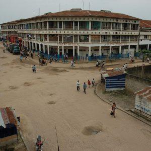 Kinsnagani DRC